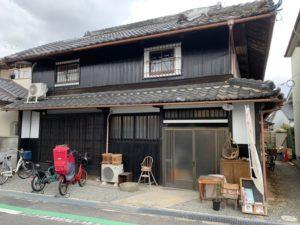 百舌鳥駅 momonoki 開店閉店