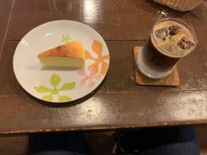 堺 ランチ カフェ DEAR CUP
