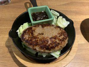 堺東 ランチ 肉バル2986